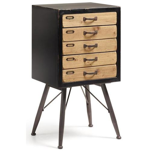 Комод C732M01 - FREE Cabinet 46x85 см Laforma