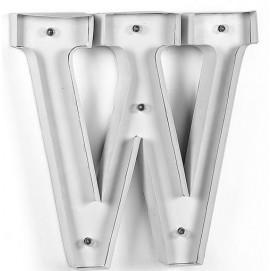 Настенный декор с подсветкой A882R33 - ARMAND Laforma белый