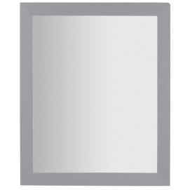 Зеркало серое EA355M03 - JUNKO Mirror 57x47см Laforma