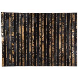 Ковер A958P35 - KOLA Carpet 160x230см коричневый Laforma