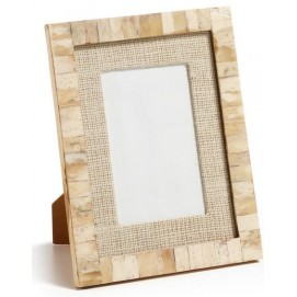 Фоторамка A997H10 - MAKO Photo Frame 10x15см Laforma