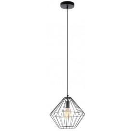 Лампа подвесная черная AA0013R01 - CANADY Laforma