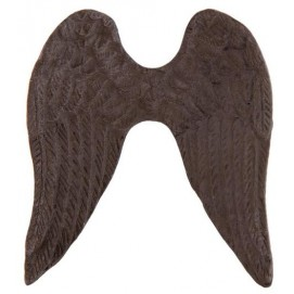 Ручка крылья ангела 5*6 см 63310