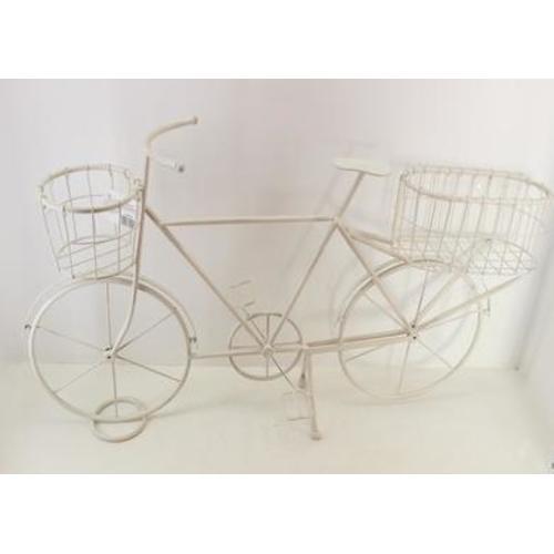 Подставка под цветы Велосипед LS14B0300