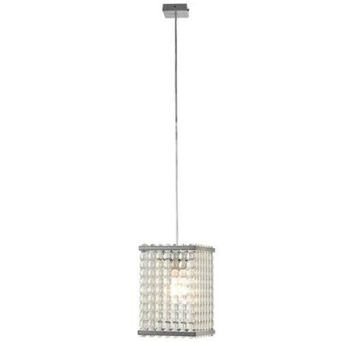 Лампа подвесная Nowodvorski 5480 CAPSULE прозрачная