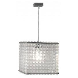 Лампа подвесная Nowodvorski 5504 CAPSULE прозрачная