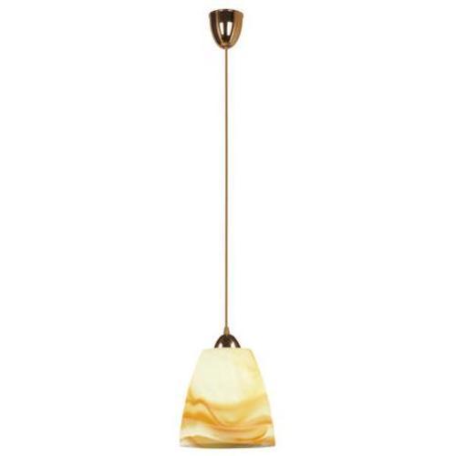 Лампа подвесная Nowodvorski 3840 SINGLE бежевая