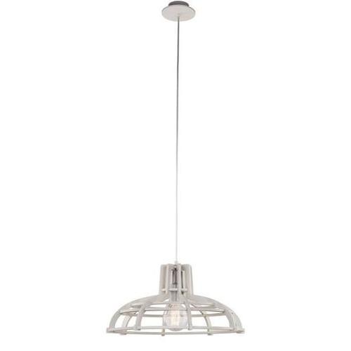 Лампа подвесная 6882 BIOWAY NATURAL черная Nowodvorski