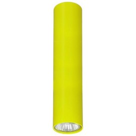 Точечный светильник накладной Nowodvorski 5462 EYE желтый