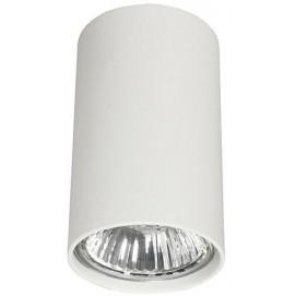 Точечный светильник накладной Nowodvorski 5255 EYE белый