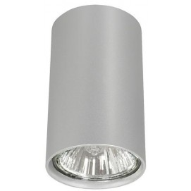 Точечный светильник накладной Nowodvorski 5257 EYE  серый