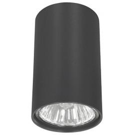 Точечный светильник накладной Nowodvorski 5256 EYE графит