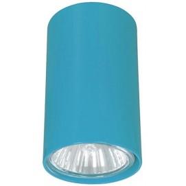 Точечный светильник накладной Nowodvorski 5253 EYE синий
