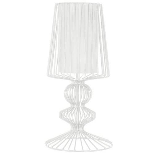 Настольная лампа Nowodvorski 5410 AVEIRO белая