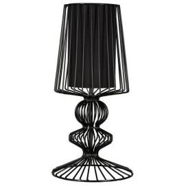 Настольная лампа Nowodvorski 5411 AVEIRO черная