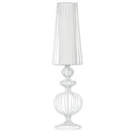 Настольная лампа Nowodvorski 5125 AVEIRO белая