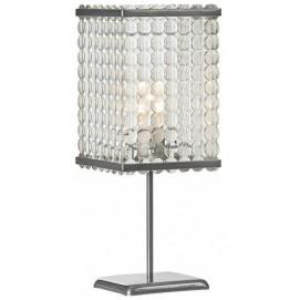 Настольная лампа Nowodvorski 5483 CAPSULE прозрачная
