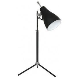 Настольная лампа Nowodvorski 4748 CHESTER черная