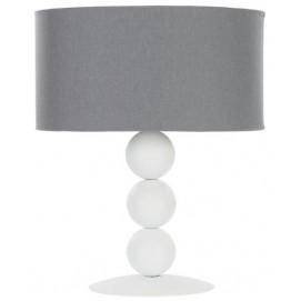 Настольная лампа Nowodvorski 6331 EDITH белая