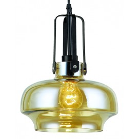 Лампа подвесная 750M23362-1 NEW прозрачная Thexata