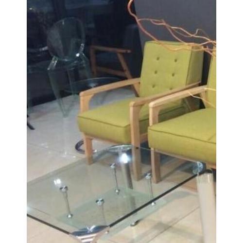 Кресло Taylor оливка Kordo
