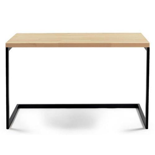 Стол письменный Cube 03 1000 черный Cube 44
