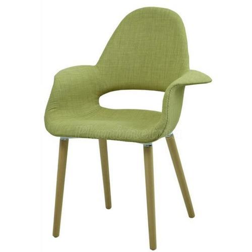 Кресло АC-150KS светло-зеленое Kordo
