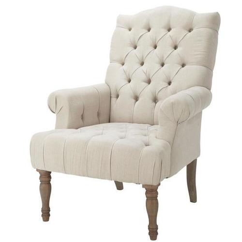 Кресло 4OR385ST5R серое 133399 theXATA