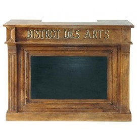 Бар BISTROT 117010 Maisons коричневый