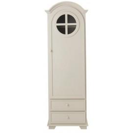 Шкаф 1-дверный Pastel крем 62 см 135260 Maisons