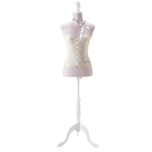 Манекен для одежды PARIS MODE белая 165см 135451 Maisons
