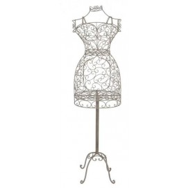 Манекен для одежды Aristo gray 111520 Maisons серая