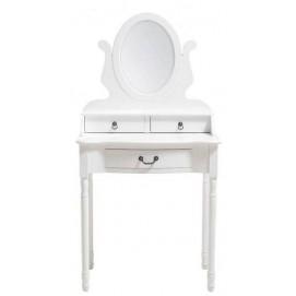 Туалетный столик Joséphine белый 74 см 110213 Maisons