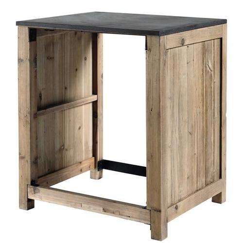 Стол для посудомоечной машины Copenhague 68см 157221 Maisons