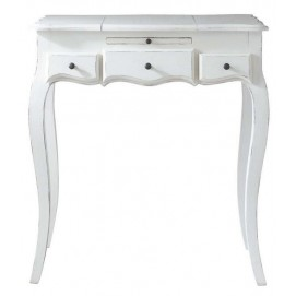 Туалетный столик Mathilde белый 70 см 117196 Maisons