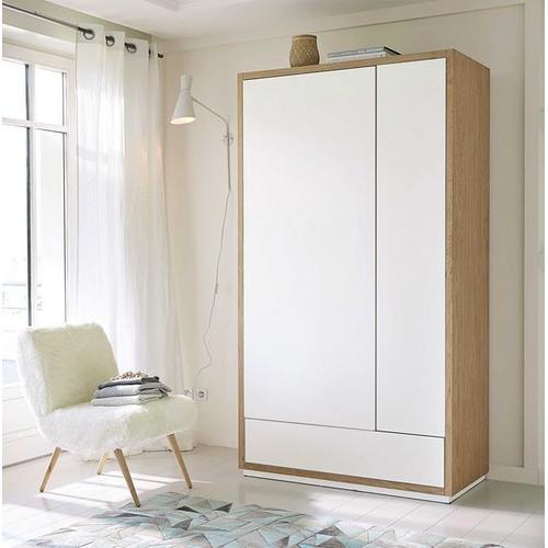 Ковер 160 x 230 cm OSCOPE 156294 Maisons серый