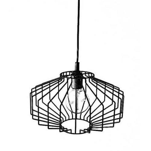 Лампа подвесная loft 03 черный Cube 44
