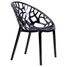 Кресло Garden Primel чёрное