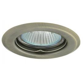 Точечный светильник Kanlux Argus CT-2114-BR/M (00324)
