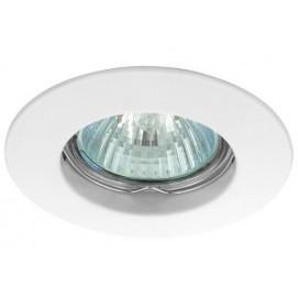 Точечный светильник Kanlux Luto CTX-DS02B-W (02580)
