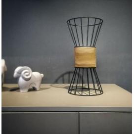 Настольная лампа seattle Cube 44