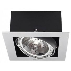 Потолочный светильник Kanlux Mateo DLP-150-GR (04960)