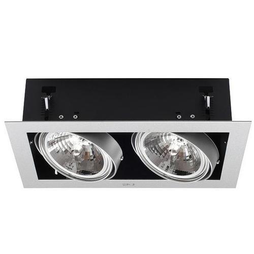 Потолочный светильник Kanlux Mateo DLP-250-GR (04961)