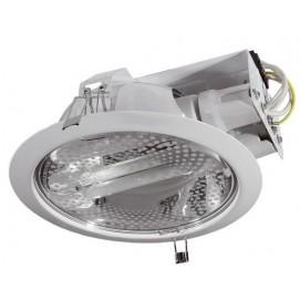 Светильник потолочный встраиваемый Kanlux Ralf DL-220-W (04820)