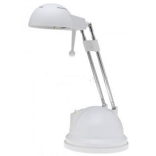 Лампа настольная Kanlux Golba SX065 20W-W (01827) белая