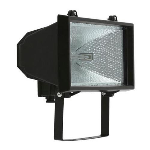 Прожектор Kanlux Loma 1000-B (04675) черный