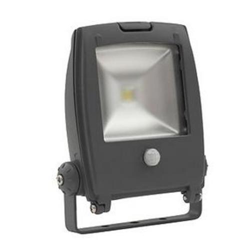 Прожектор Kanlux Rindo MCOB-10-GM SE (18483) черный