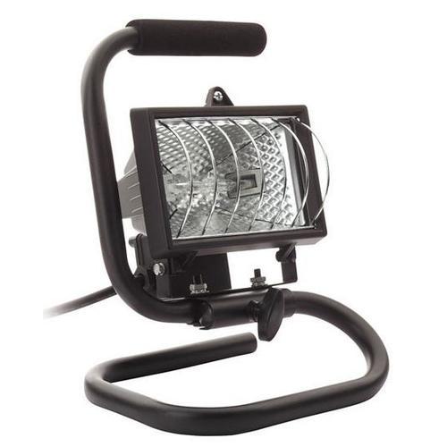Прожектор Kanlux Trap ZW3-L150P-B (00616) черный