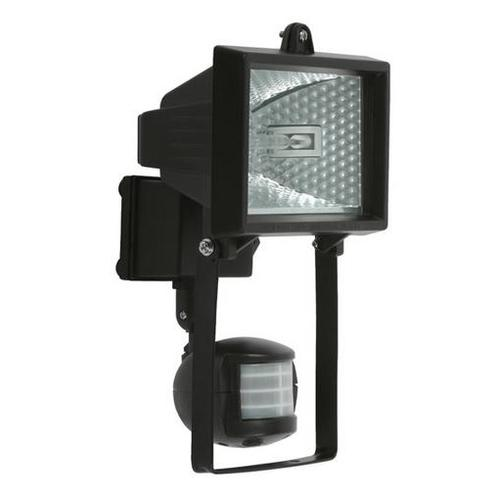 Прожектор Kanlux Mex CE-81PX-B (00655) черный