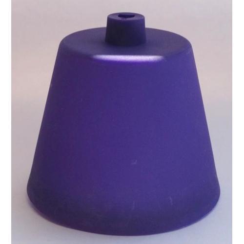 Пластиковый потолочный крепеж Фиолетовый X-ed